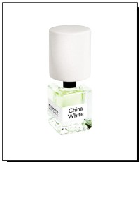 China White | 4 ml. - 0,135 fl.oz