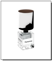 Fantomas | 4 ml. - 0,135 fl.oz